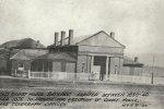 Old Court House at Bathurst