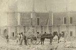Demolition of Old Bathurst Gaol