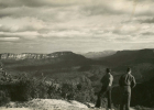 View of Jamieson Valley from Sublime Point, Wentworth Falls