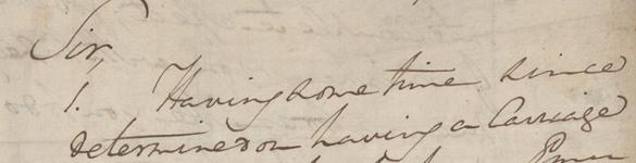 William Cox, Roadmaker, NRS 897 [4/1730, p.199, Reel 6044]