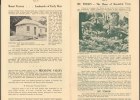 Mount Victoria and Mount Wilson - Pages 24-25