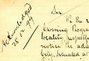 Buckleys Crossing Progress Committee Report, 1899