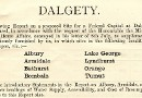 Commonwealth Report on Dalgety (page 1)