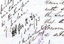 Letter by Surveyor Campbell, September 1874