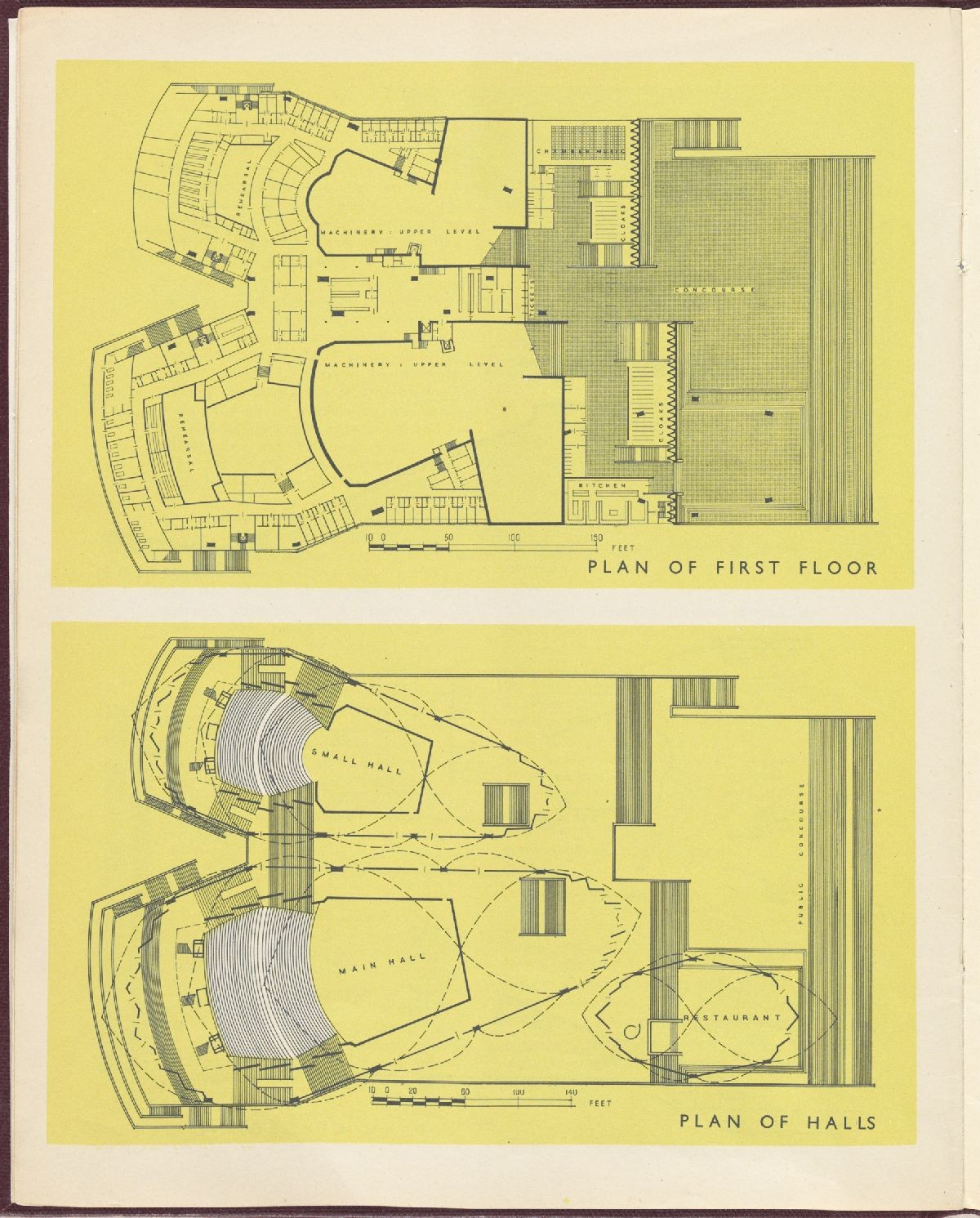 House Floor Plans With Measurements Sydney Opera House The Gold Book State Records Nsw
