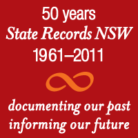 Celebrating 50 Years at State Records