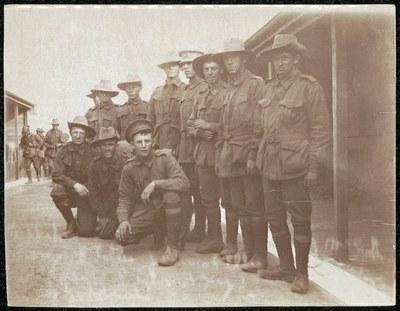 NSW Anzac Centenary website