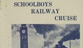 Schoolboys Railway Cruise, 1936. Digital ID 16410_a111_54a_000052_p1