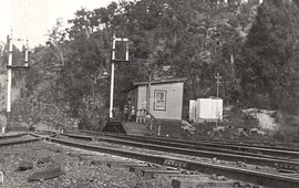 Knapsack signal box, Lapstone c1903. Digital ID 17420_a014_a014000722