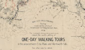 One day walking tours between Emu Plains and Wentworth Fall, 1938. NRS 16407/1/2[27]