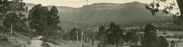 View of Megalong Valley, n.d. Digital ID 12932-a012-a012X2448000081
