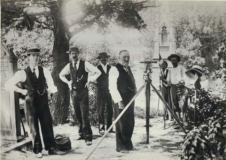 Property Surveyors Sydney